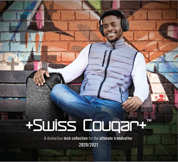 Swiss Cougar 2020-2021